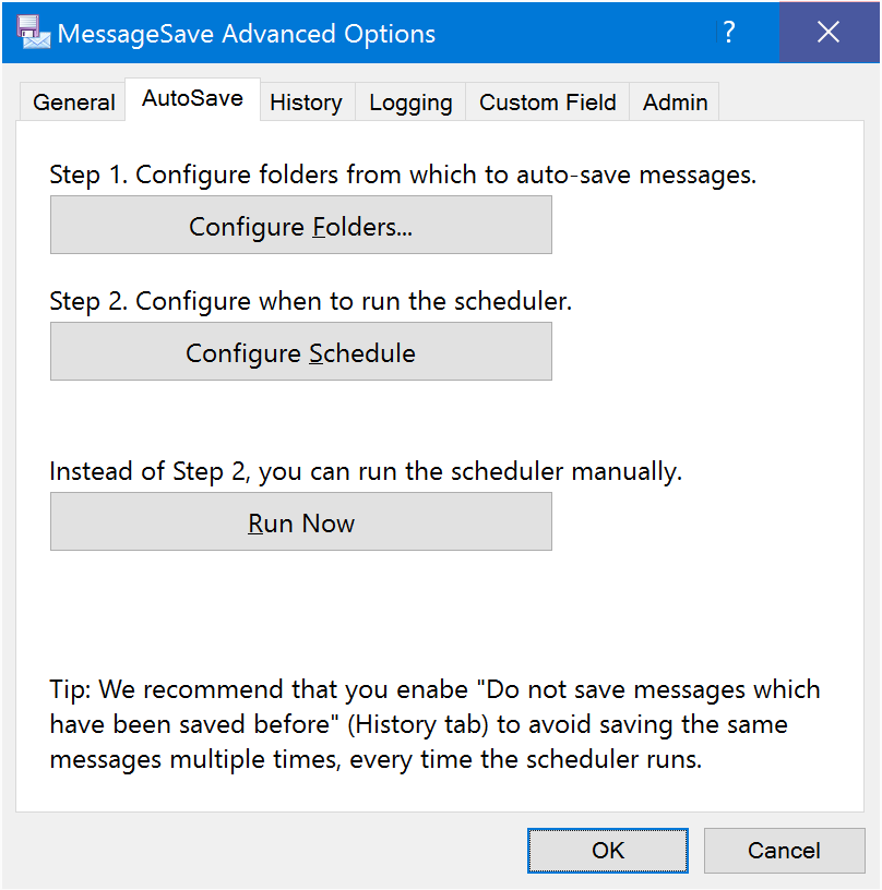 Get Outlook Mail Messages Uipath Example